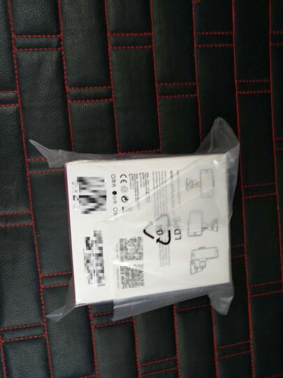 飞利浦 DLK35005 多功能车载手机支架 吸盘式车载支架 桌面/床头懒人支架 7寸以下手机平板通用 白色 晒单图