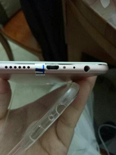 【二手9成新】OPPO R9s Plus 黑色 全网通(6G RAM+64G ROM) 晒单图