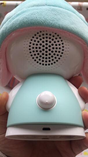 小米(MI)米兔智能故事机儿童早教机Wifi 微信远程互动 男孩女孩0-6岁宝宝婴儿幼儿 益智玩具学习机 晒单图