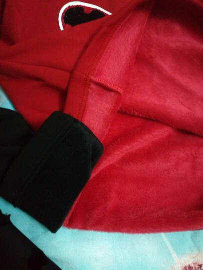 巴布淘淘童装女童夏装套装2018新款儿童夏款休闲时尚露肩短袖裙子两件套中大童韩版小女孩夏季衣服 白色露肩 150码号(建议身高140cm) 晒单图