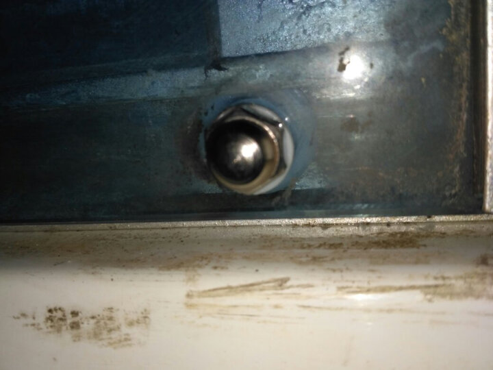 赣春淋浴房滑轮老式 圆弧浴室玻璃移门滑轮单轮吊轮大轴承偏心轮配件 淋浴房大轴承偏心滑轮27mm 晒单图