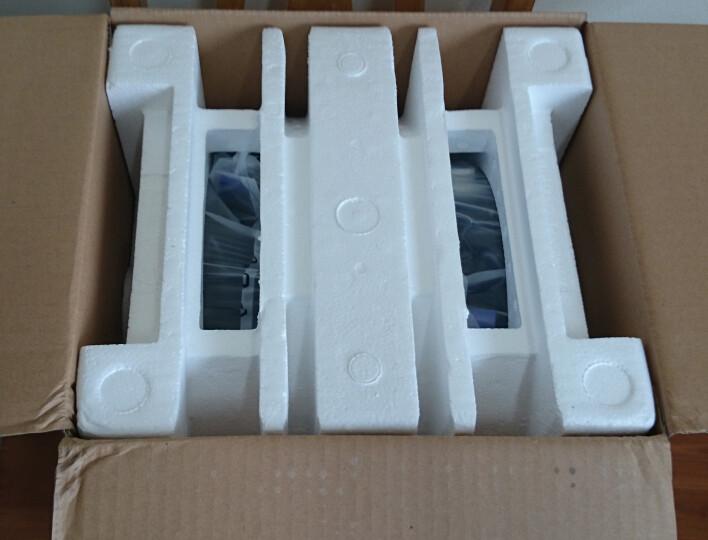 雅马哈(Yamaha)NS-ICS600 音响 音箱 家庭影院/定阻/吸顶/背景音乐音箱 6英寸低频扬声器 双高音 晒单图