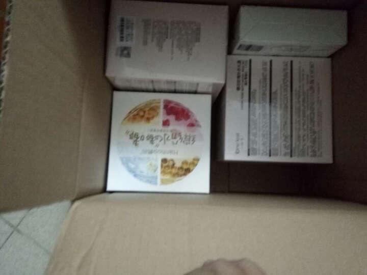 一叶子天才水养透润面膜礼盒(雏菊亮颜10片+山茶花补水10片+橄榄芽弹滑10片) 晒单图