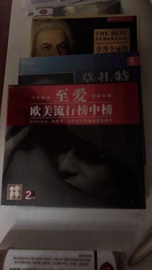 至爱:欧美流行榜中榜(2CD) 晒单图