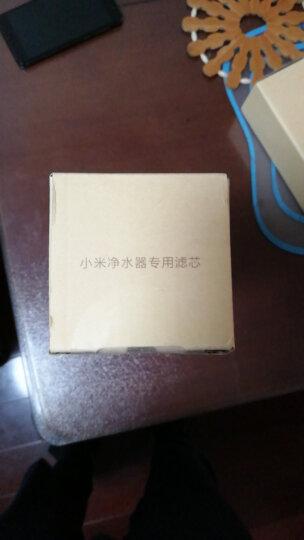 小米(MI)小米净水器 滤芯 PP棉 晒单图