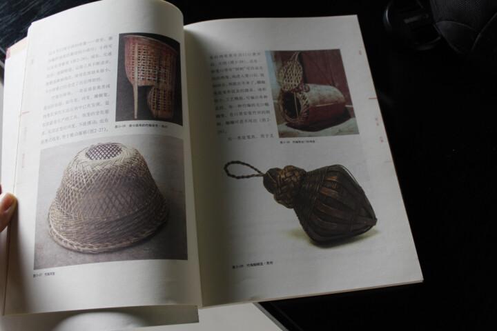 中国手工艺:编织与扎制 晒单图