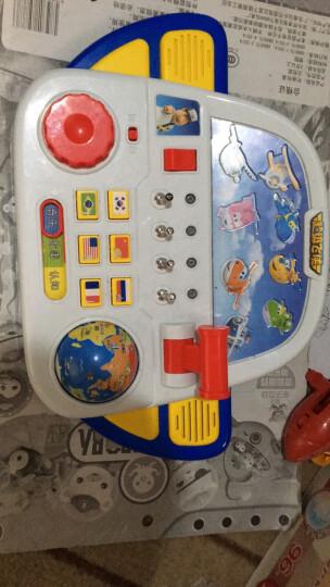 奥迪双钻(AULDEY)超级飞侠搪胶珍藏系列可动玩偶-大鹏 710051 男孩女孩玩具 儿童节礼物 晒单图