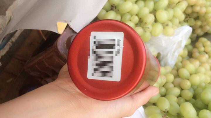 乐扣乐扣(lock&lock)不锈钢纤巧保温杯 LHC552(200ml)绿色 晒单图