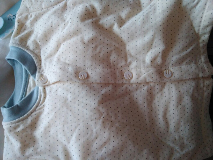 浪莎孕妇内裤纯棉裆部低腰托腹底裤产妇无痕U型三角裤 肤色 L 晒单图