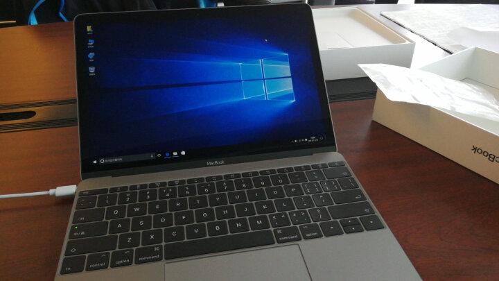 Apple APPLE苹果2018年新款MacBook Pro商务办公苹果笔记本电脑2017款 17款13英寸银MPXX2 Bar/8G/256G 晒单图