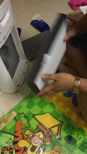 空气净化器滤芯过滤网适用 三菱重工582AC滤网 晒单图