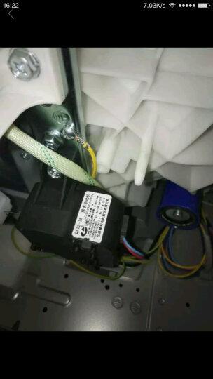 美的(Midea)7.2KG公斤家用小型迷你全自动波轮洗衣机MB72C10M带甩干脱水 晒单图