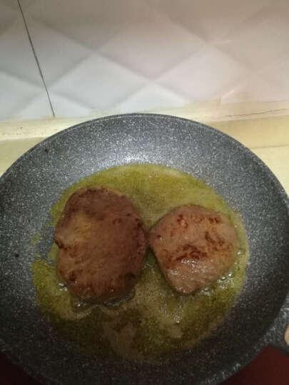 小牛一郎 澳洲进口牛肉4T骨4菲力2西冷 10片1840g 原肉整切牛排套餐生鲜 晒单图
