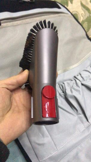 戴森(Dyson)V8/V10 Absolute顶配版家用手持无线吸尘器除螨仪 V8 Absolute 顶配版 8吸头 晒单图