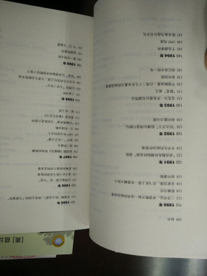我们台湾这些年:1977年至今 晒单图