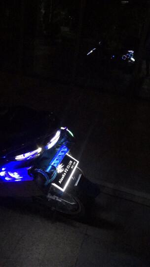 乔思伯(JONSBO)Eclipse日食PLUS-七彩流光 12CM机箱风扇(LED发光风扇/主板3PIN接口+电源D型口接口) 晒单图
