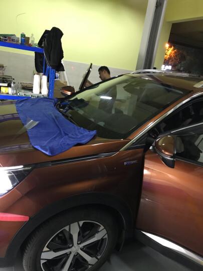 3M车蜡 汽车蜡 保护车漆 增亮 抛光 上光 镀膜 镀晶 39538车蜡+红色补漆笔 晒单图