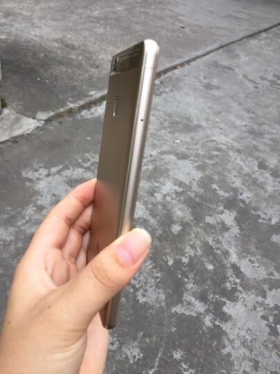 华为 G9 青春版 玫瑰金 移动联通电信4G手机 双卡双待 晒单图