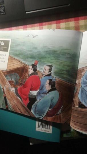 绘本时光·像爸爸一样·海豚绘本花园 晒单图