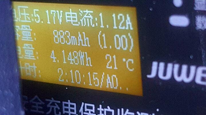 华为HUAWEI Mate10车充 SuperCharge 快速充电器/快充车充(银色)适用于Mate10/ Mate10 Pro/Mate9/Mate9 Pro/P10/P10 Plus等 晒单图
