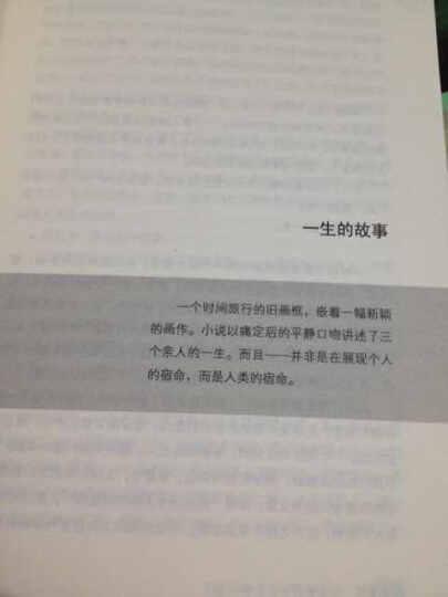 终极爆炸:王晋康科幻小说精选集3 晒单图