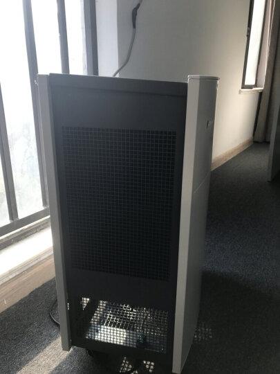 布鲁雅尔(Blueair) 瑞典空气净化器203/503/603除雾霾甲醛pm2.5升级 400系滤网原装hepa型 晒单图