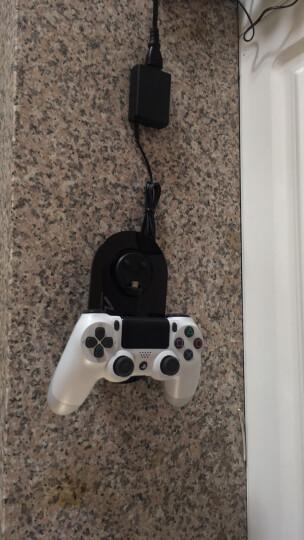 索尼(SONY) PS4 Pro/Slim游戏机 slim500G+摄像头神秘海域4舞力全开2017 晒单图