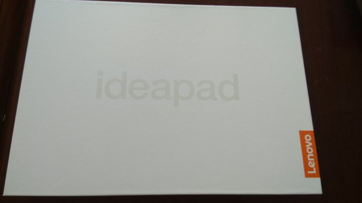 联想(Lenovo) 扬天V310-14英寸商务笔记本电脑酷睿i7 定制i7-7500U 8G 1T+256G固态 晒单图