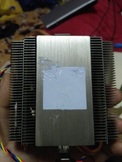 AMD速龙 X4 870K 四核CPU FM2+接口 3.9GHz 盒装处理器(需加独立显卡) 晒单图