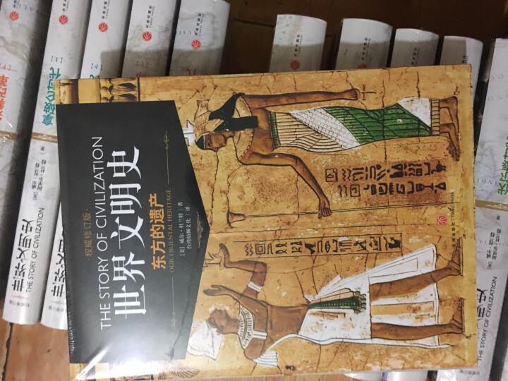 中东国家史:610~2000:埃及史 晒单图