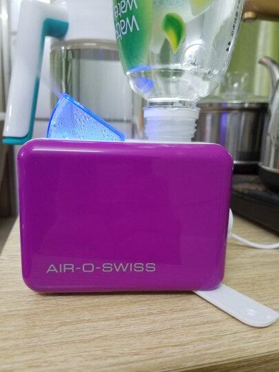 ?瑞士风(博瑞客) BONECO空气加湿器 家用卧室迷你办公室静音香薰U7146便携旅行 土豪金限量版(晒单送旅行包) 晒单图