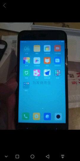 小米6 全网通 6GB+128GB 亮蓝色 移动联通电信4G手机 双卡双待 晒单图