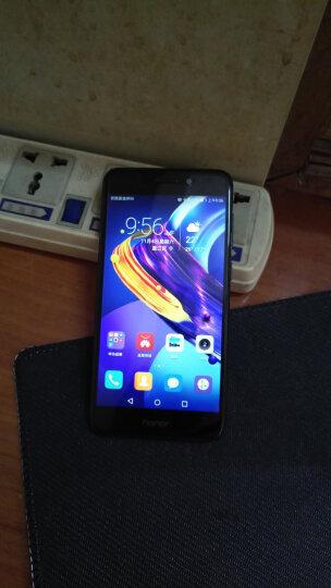 荣耀 V9 play 全网通 标配版 3GB+32GB 幻夜黑 移动联通电信4G手机 双卡双待 晒单图
