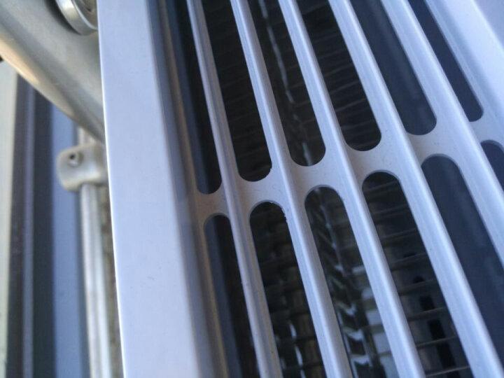 美国斯凯沃夫(skywolf) 踢脚线取暖器家用 智能变频节能电暖器办公室对流式暖风机 SK-260T遥控款2600W(25㎡适用) 晒单图