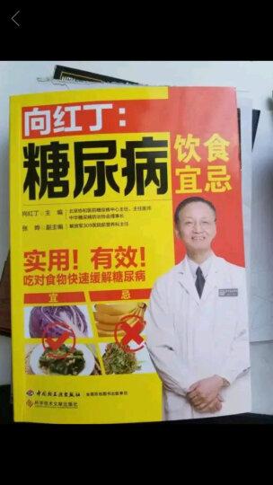 胡大一:高血压饮食宜忌 晒单图