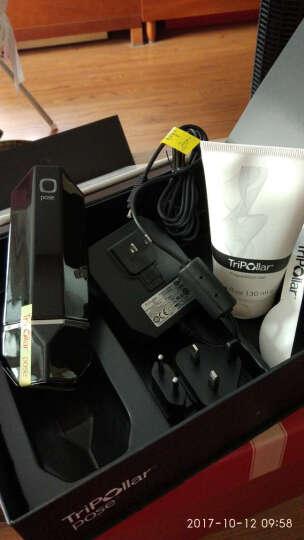 Tripollar 美容仪器 美体 瘦身 导入 以色列进口射频塑形仪 Pose钢琴黑 晒单图