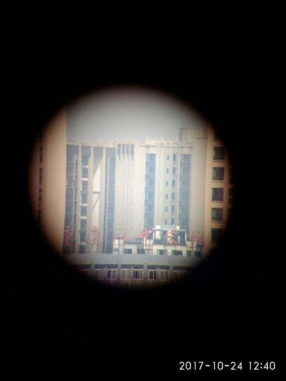 艾斯基60倍高倍高清变倍望远镜 单筒观鸟/观景/观月镜微光夜视 60倍军绿高清标+数码相机摄影套件+支架+手机拍照 晒单图