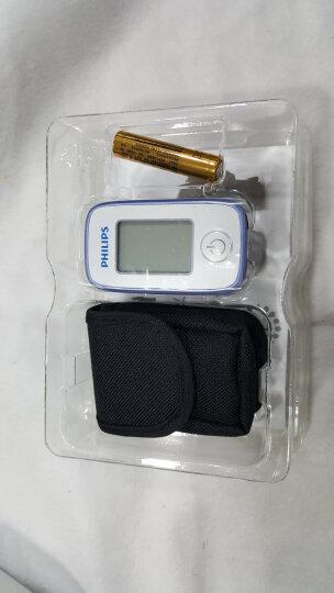 鱼跃(Yuwell)血氧仪手指夹式YX101医用老人家用成人脉搏血氧饱和度仪 单买体温计(非主机) 晒单图