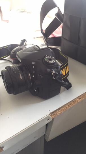 尼康(Nikon) D7100 单机 晒单图