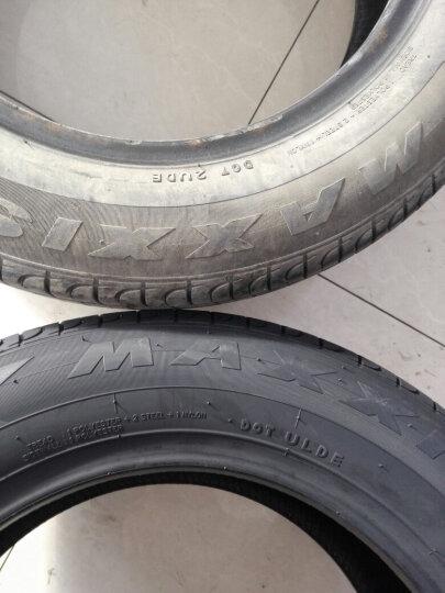 玛吉斯轮胎 途虎包安装 MA202 185/65R15 88H Maxxis 启辰423/新阳光/新轩逸原配 晒单图