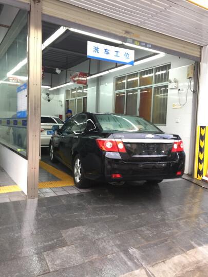 车享家空调(蒸发箱)可视化检测全国直营连锁门店汽车保养养护维修服务 晒单图