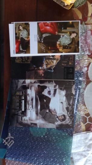 现货  周杰伦 周杰伦的睡前故事 2016年新专辑  CD+明信片 内地版 现货 精装预购版 晒单图