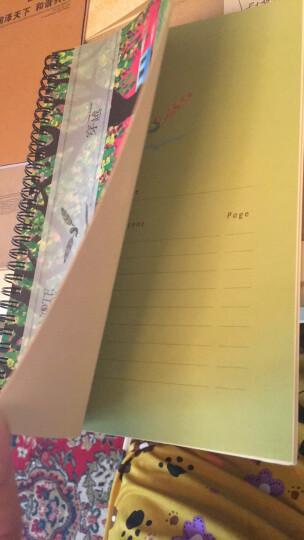 幾米笔记本 穿越/正版授权幾穿环笔记本 忘记亲一下 系列 晒单图
