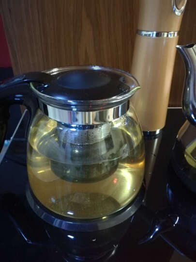 【秒杀价459元】司迈特(SMARTEM)Q5茶吧机 家用饮水机立式下置式 温热型 珍珠白 晒单图