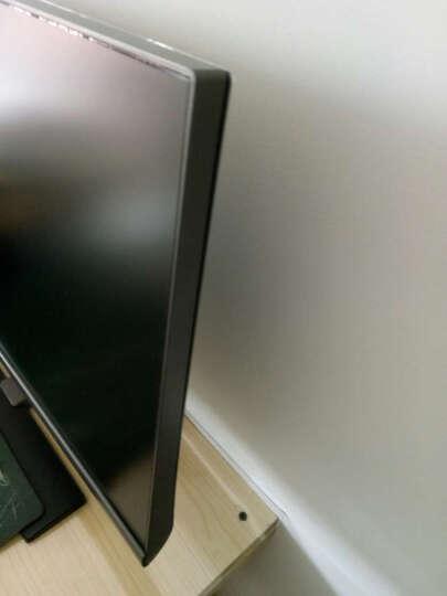明基(BenQ)BL702A 17英寸5:4方屏舒适办公可壁挂 电脑显示器显示屏(VGA接口) 晒单图