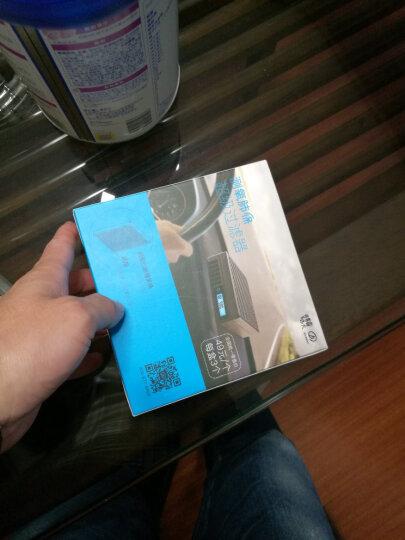 远大车用肺保滤芯3个盒装 晒单图