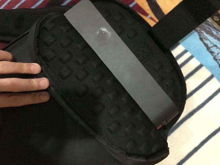 苹果Apple Macbook pro/air电脑内胆包 13寸 Level8 贴合保护创新 LA149502黑 晒单图