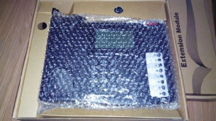 eComm 高清音质网络电话机EP62 SIP电话机 VOIP电话机 IP PHONE 带扩展台话机 晒单图