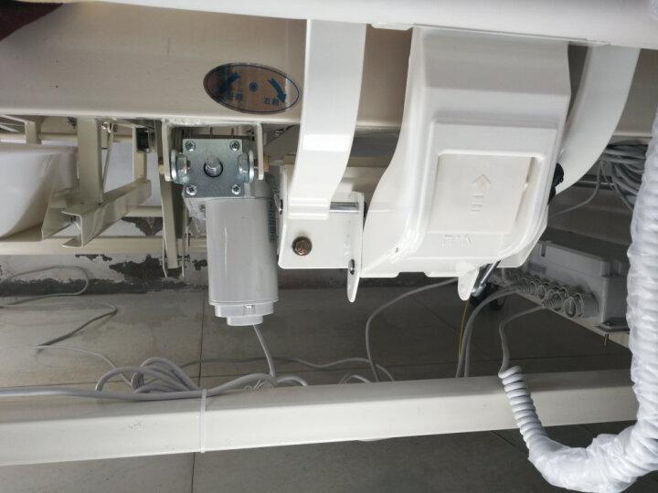 迈德斯特 护理床家用 多功能床 瘫痪病人翻身医疗床老人医用病床 仁和款(整体翻身+电动便孔+自带蓄电池)Y03 晒单图