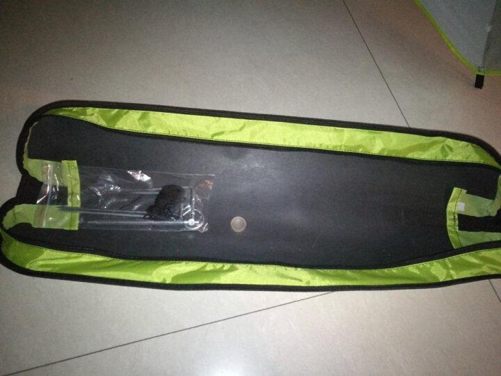 佳钓尼(JIADIAONI) 佳钓尼钓鱼伞 超轻透气垂钓配件 户外防雨晒万向渔具用品 2米3节牛津伞 晒单图